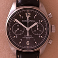 Bell & Ross Vintage chronographe antimagnetic