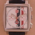 Tag Heuer Monaco Vintage Gulf Limited edition