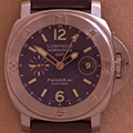 Panerai Luminor 44 GMT North Pole