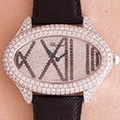 Chopard Cat's Eye XL