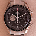 Omega Speedmaster  40th Anniversary