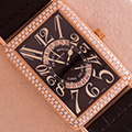 Franck Muller Long Island double retrograde second