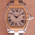 Cartier Roadster automatic GM