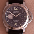 Panerai Luminor Marina Automatic Anthracite