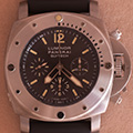 Panerai Luminor Chrono 1000 SLYTECH