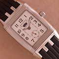 Jaeger-LeCoultre Reverso Gran Sport Night & Day Diamonds