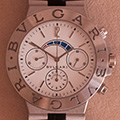 Bulgari Diagono Chronograph