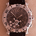 Chopard Happy Sport Skull