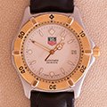 Tag Heuer Proffesional 2000 classic Automatic