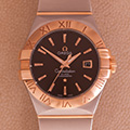 Omega Constellation 31mm Automatic