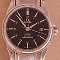 Omega De Ville Co-Axial GMT