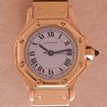 Cartier Santos Ronde Automatic