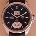 Tag Heuer Grand Carrera Calibre 8RS Grand Date GMT