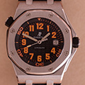 Audemars Piguet Royal Oak Scuba Boutique Edition