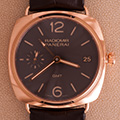 Panerai Radiomir 3 days GMT