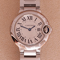 Cartier Ballon Bleu PM