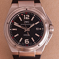 IWC Ingenieur Mission Earth