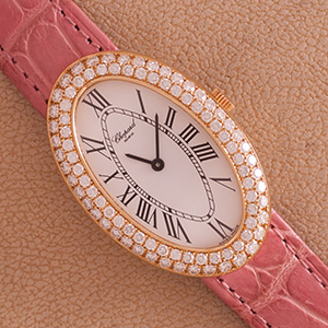 Chopard Oval Boutique