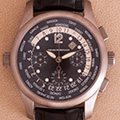 Girard-Perregaux World Time Chronograph