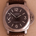 Panerai Luminor Marina Tobacco