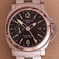 Panerai Luminor 44 GMT