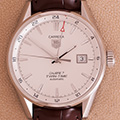 Tag Heuer Carrera GMT Twin Time