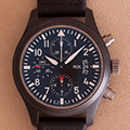 IWC Pilot's Watch Top Gun Edition