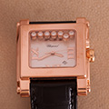 Chopard Happy Sport II square Medium Model