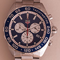 Tag Heuer Formula 1 Red Bull Special