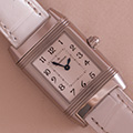 Jaeger-LeCoultre Duetto Diamonds MOP