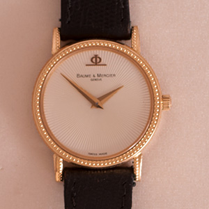 Baume & Mercier Classic ladies