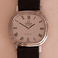 Omega De Ville Ladies quartz