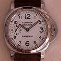 Panerai SE Luminor 8 days Daylight-Black Seal
