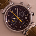 Louis Vuitton Tambour Chronograph Automatic