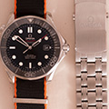 Omega Seamaster Professional 300M Co-Axcial