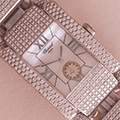 Chopard La Strada whitegold Diamonds