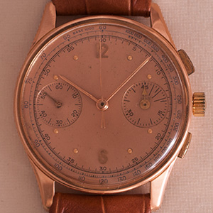 Ebel (occasion) Vintage Chronograph
