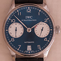 IWC Portuguese Laureus 7 Days