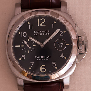 Panerai Luminor Marina pam164