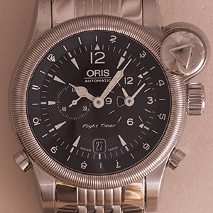 Oris Flight Timer Limited Edition 60 years