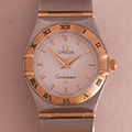 Omega Constellation Full Bar