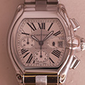 Cartier Roadster XL Chronograph 2618