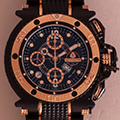 Aquanautic Sub Commander Chronograph