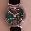 Bulova Accutron Spaceview Bow Tie