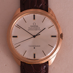 Omega Constellation Cal.712
