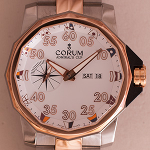 Corum Admirals Cup Competition 48