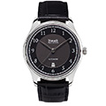 Staudt Praeludium Automatic Two-tone Black