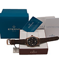 Eterna KonTiki Diver Bronze Limited edition