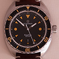 Eterna (occasion) Super KonTiki 1273