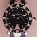 Ulysse Nardin Lady Diver Diamonds